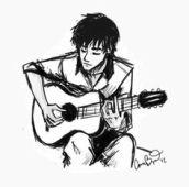 Musician 1