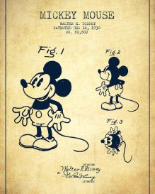 mickey-mouse 1