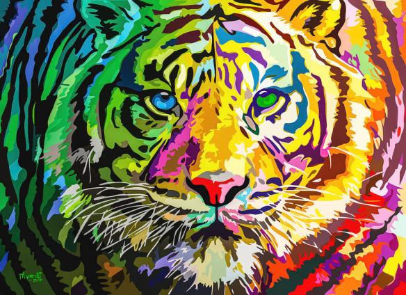 colorful-tiger-