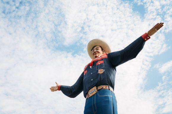 Big Tex 1