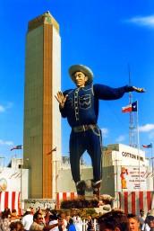 Big Tex 2