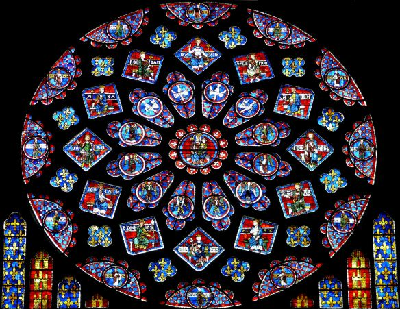 Rose-Window-Notre-Dame-Chartres
